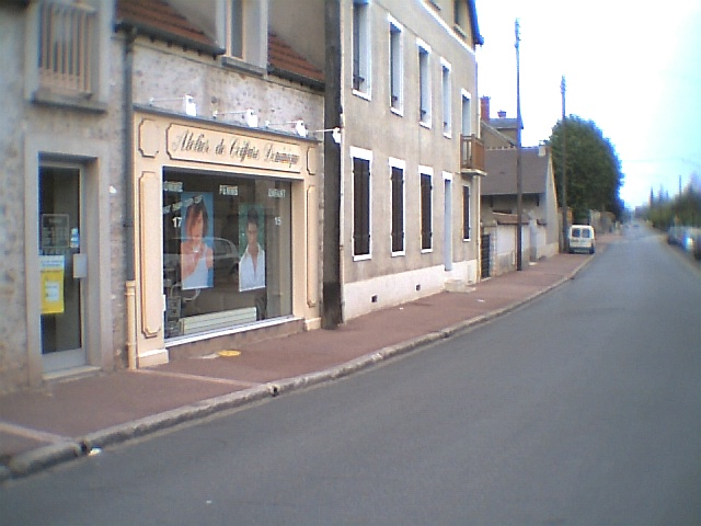 Atelier de Coiffure Dominique