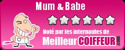 Mum & Babe - Paris