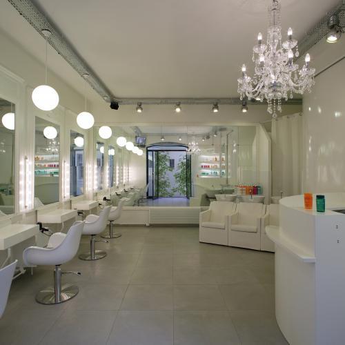 Coiffirst paris par eric pfalzgraf infos coiffure - Salon de coiffure paris 20 ...