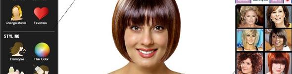 Changer de coiffure depuis votre ordinateur - Meilleur coiffeur a ...