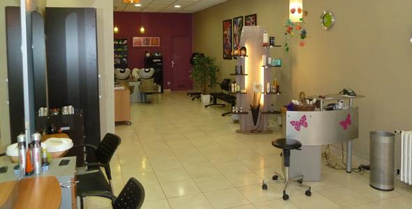 Coiffeur visagiste st etienne julypaulaviola web - Salon de coiffure saint etienne ...
