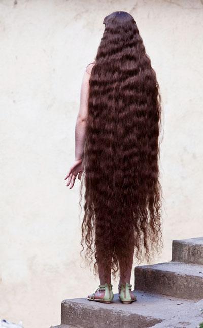 Une jeune br silienne vend sa coupe de cheveux 4000 euros - Coupe pour fille de 12 ans ...