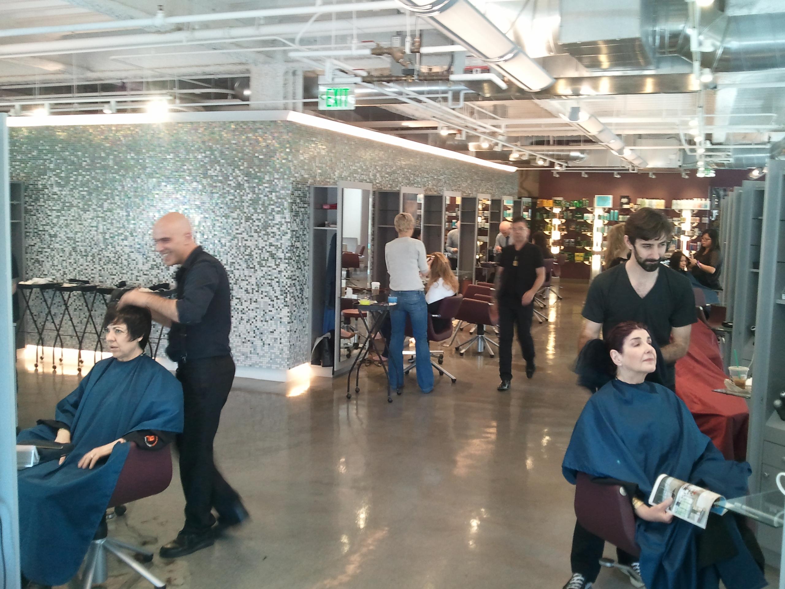 Offres d'emploi coiffure etats unis