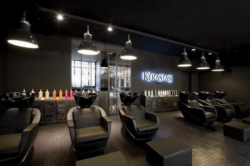 Eric pfalzgraf ouvre un nouveau salon coiffirst paris for Salon kerastase paris