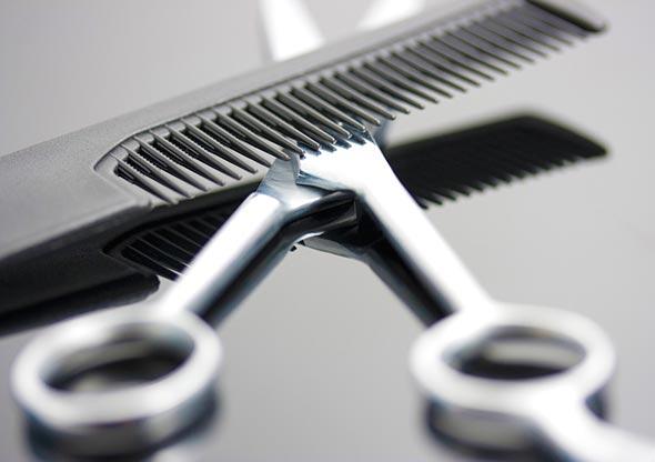 Tout savoir sur les ciseaux de coiffure - IDENTIK PRO ZONE