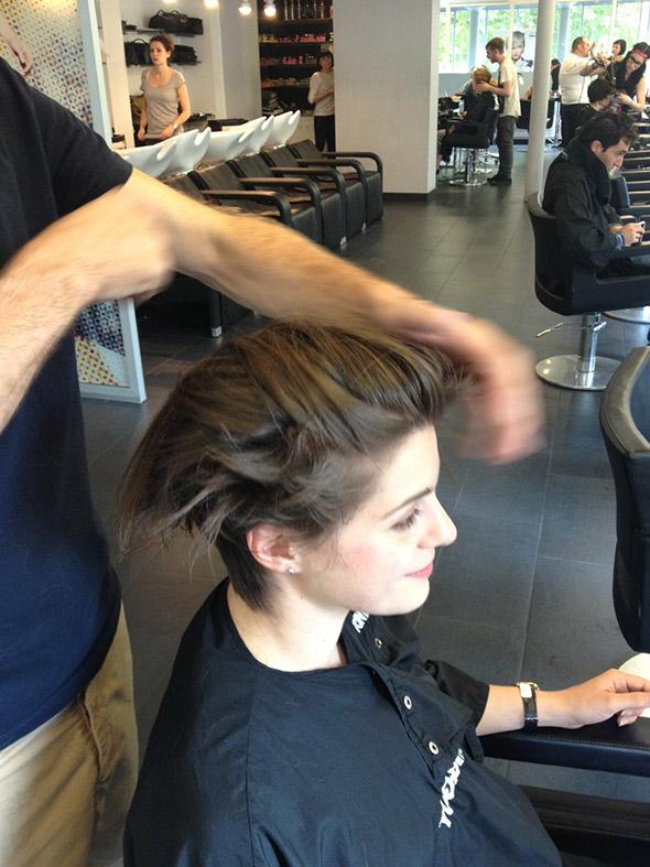 Concours coiffure schwarzkopf