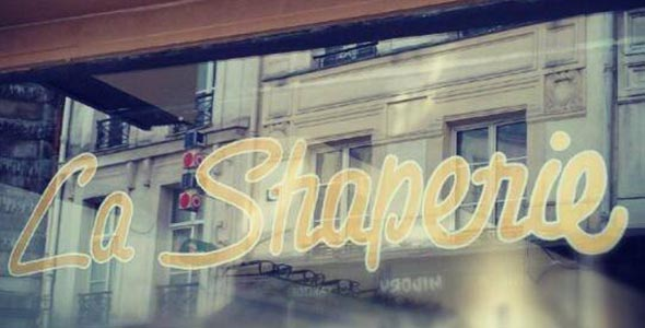 shaperie
