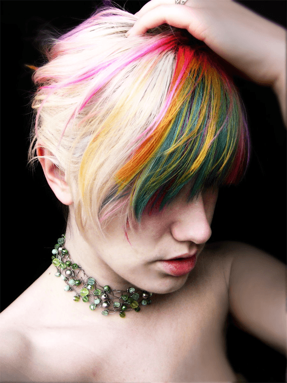 blond-rainbow-hair