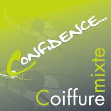 Confidence Coiffure Mixte