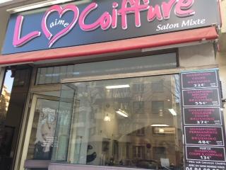 Salon De Coiffure Toulon