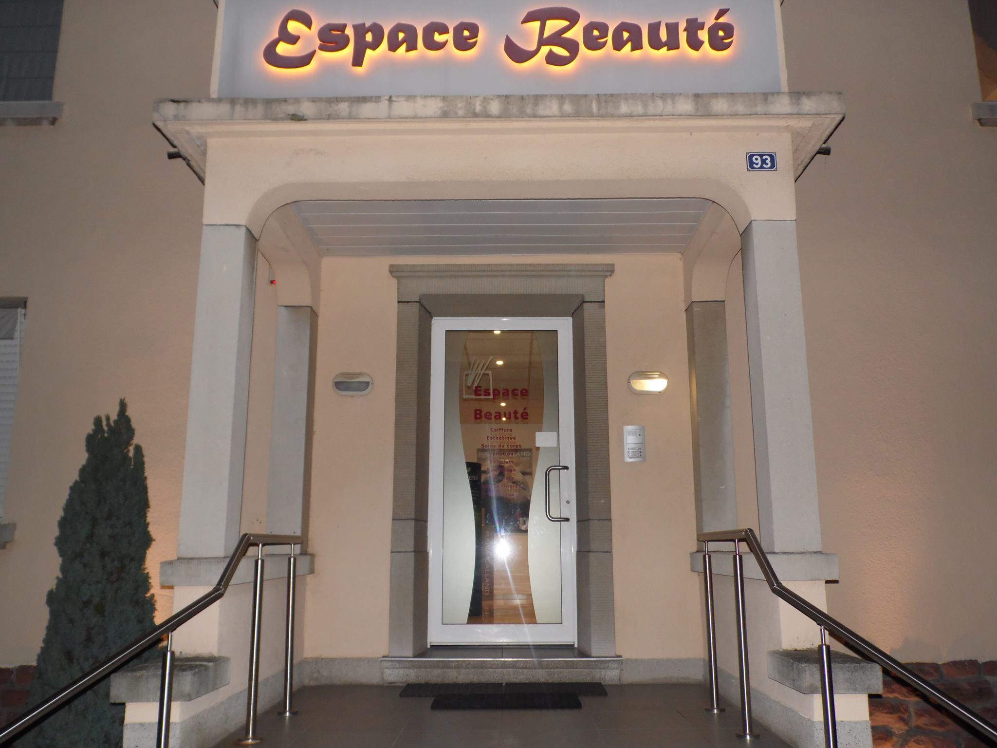 Espace Beauté Duttlenheim
