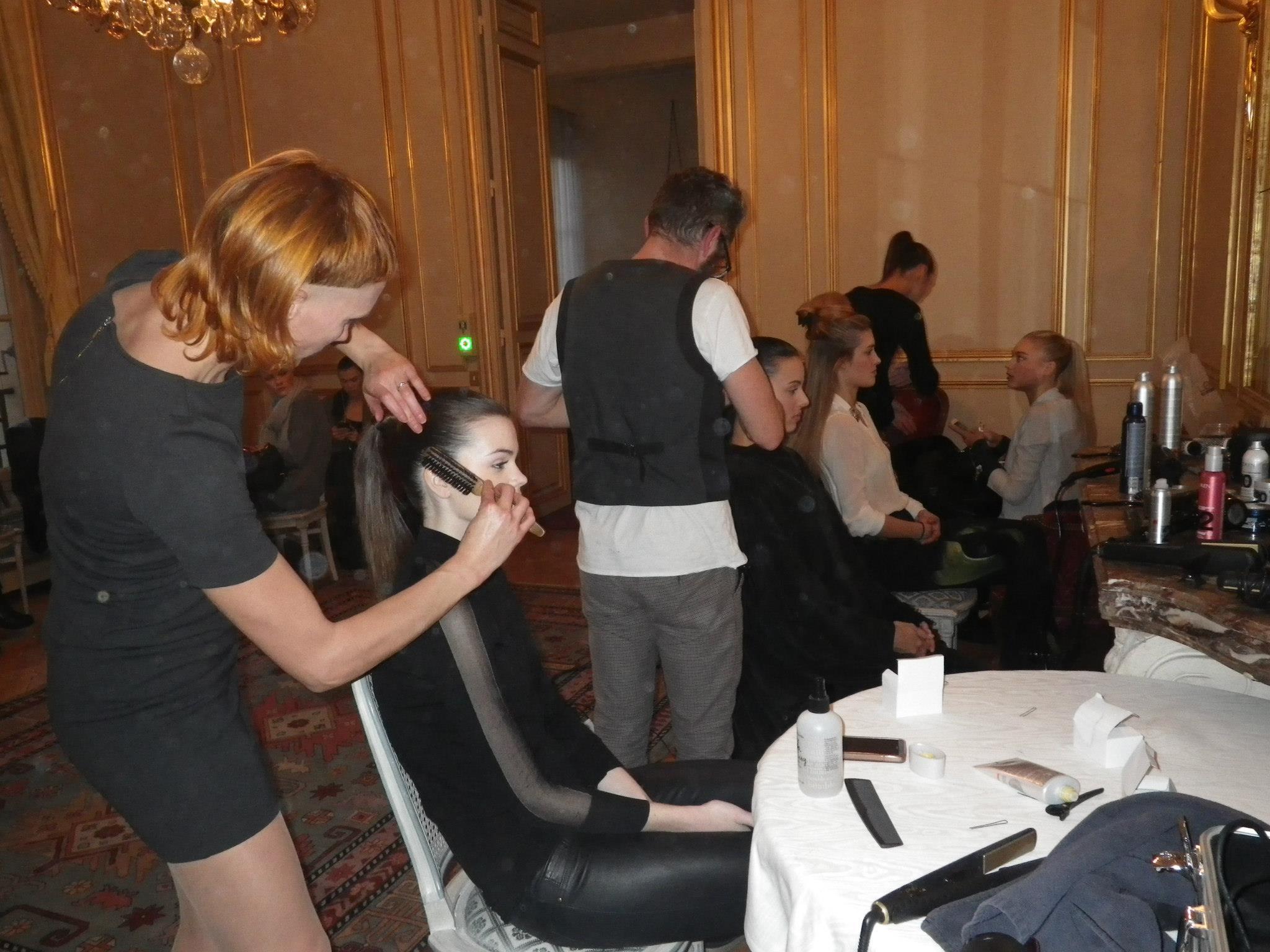 Rust clermont ferrand avis tarifs horaires t l phone for Salon de coiffure clermont ferrand