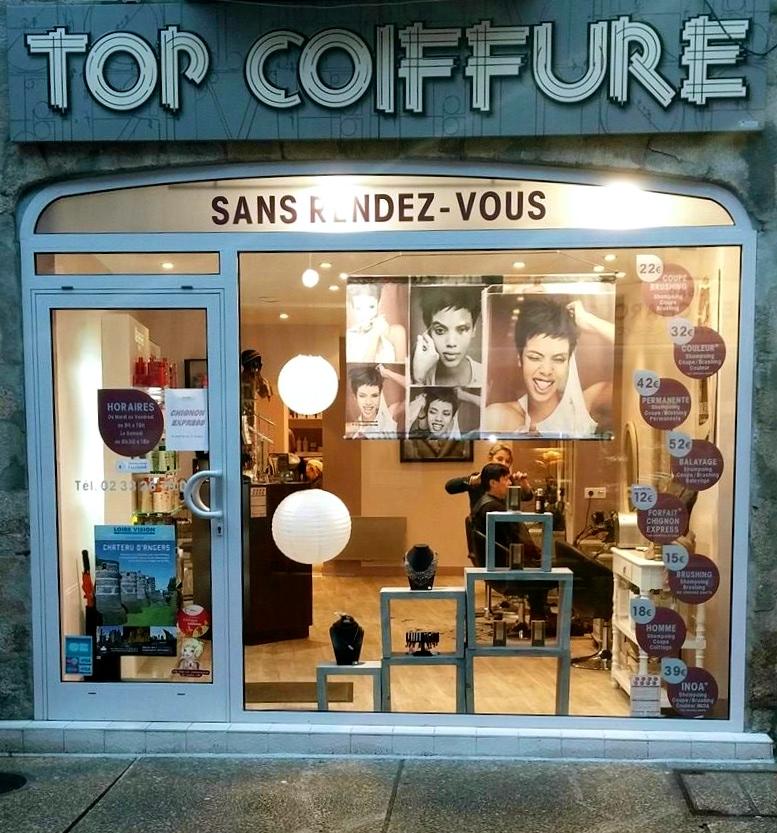 Top Coiffure - Alençon