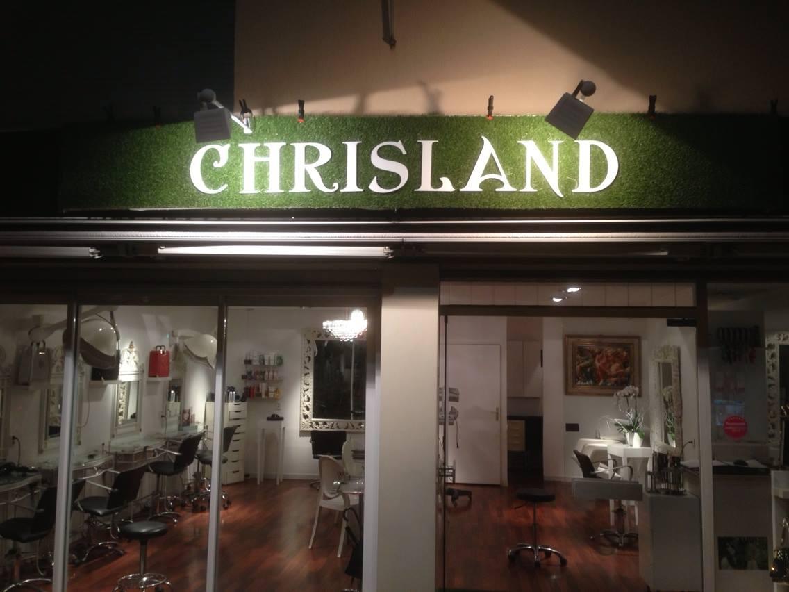Chrisland - Sainte-Geneviève-des-Bois