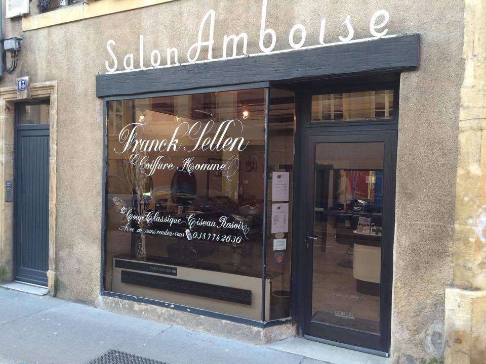Salon Amboise Metz