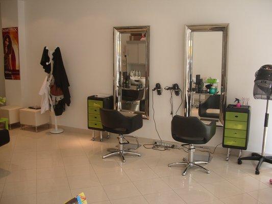 Salon relax nice avis tarifs horaires t l phone for Avis salon de coiffure
