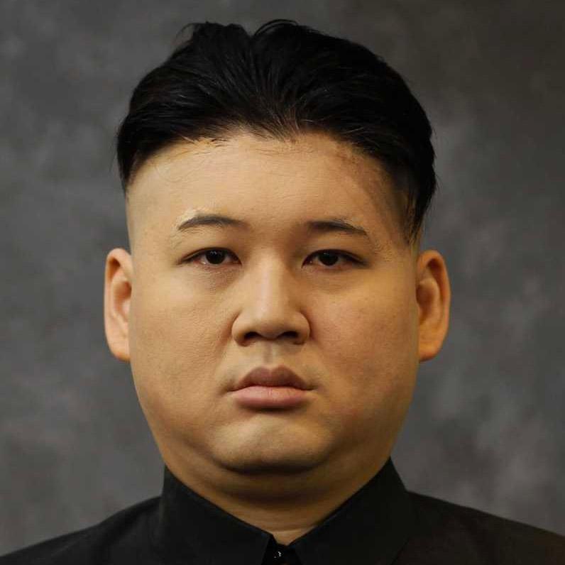 la cor e du nord impose une coupe de cheveux unique ses On coupe de cheveux homme corée du nord