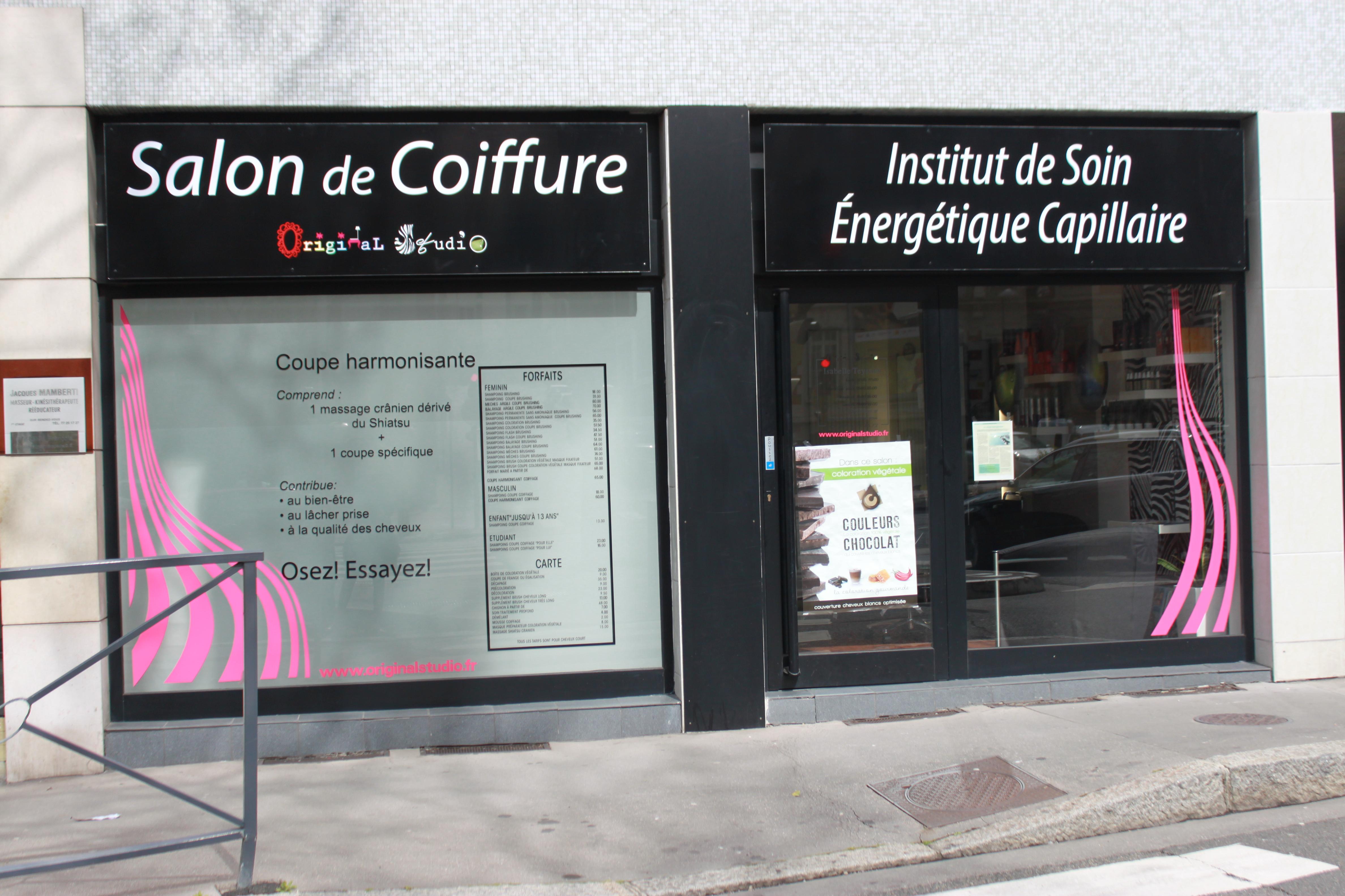 Original Studio Saint-Etienne