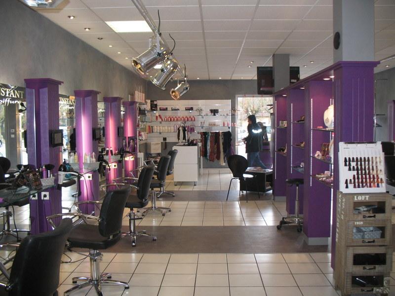 L 39 instant coiffure beaune avis tarifs horaires t l phone for Avis salon de coiffure
