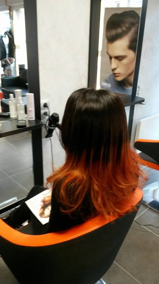 thophile coiffure - Coiffeur Mariage Metz