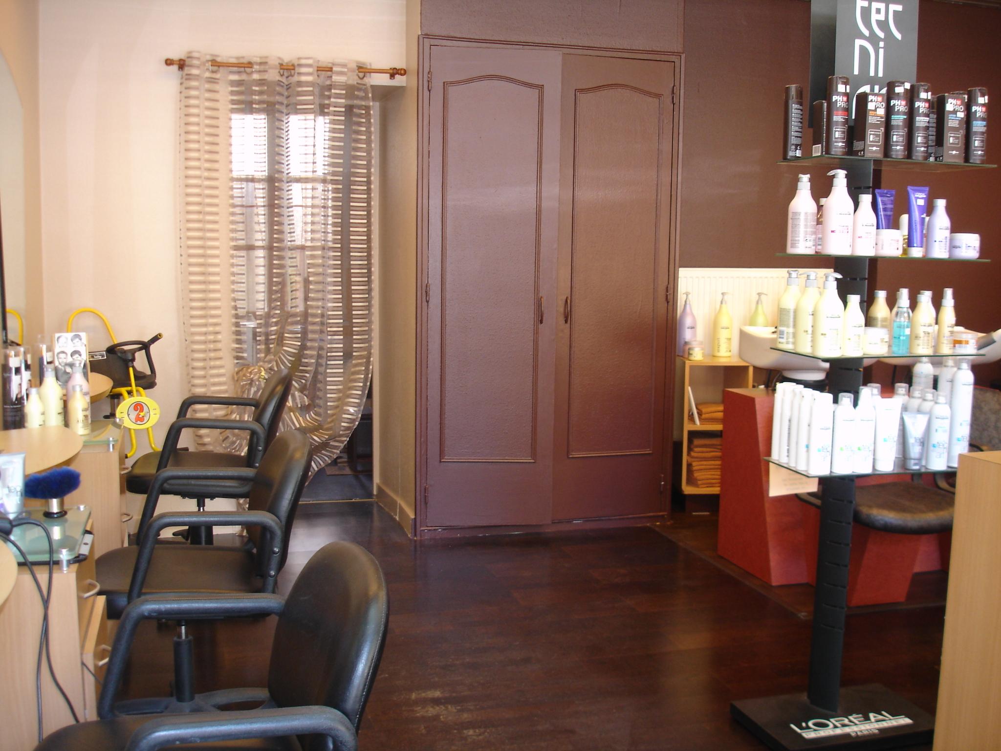 Le salon de coiffure angers avis tarifs horaires for Avis salon de coiffure