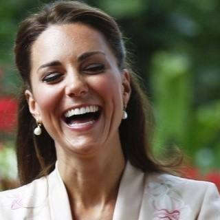 La calvitie du Prince William moquée par Kate Middleton