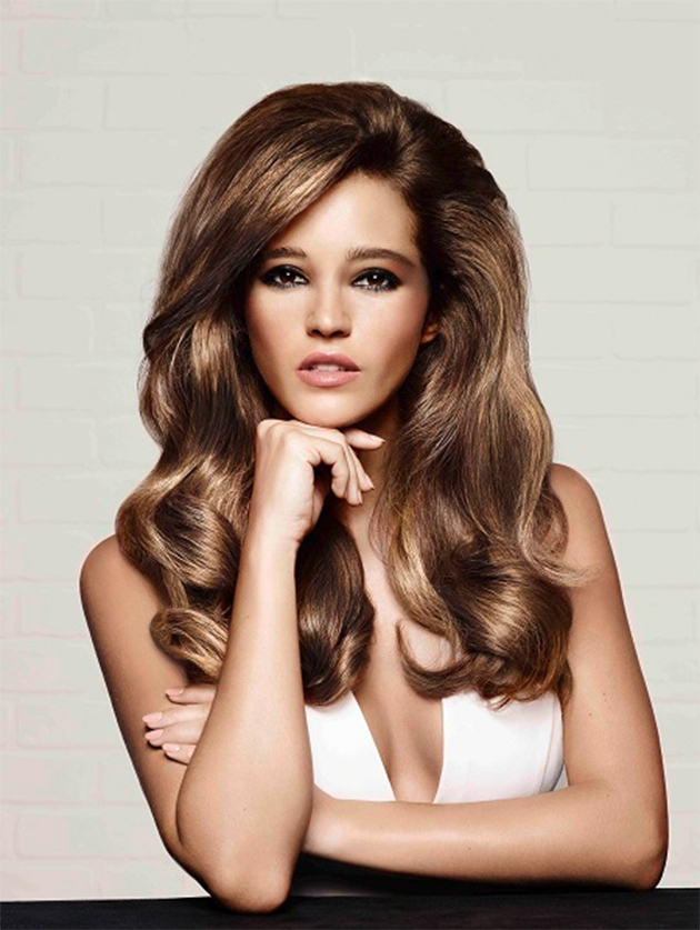 Bronde x brune IT Look L'Oréal Professionnel