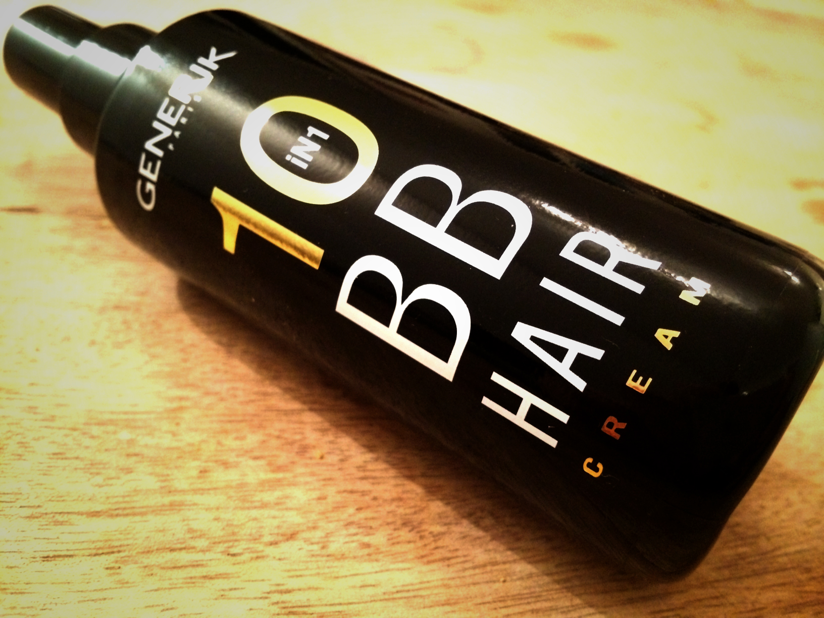 BB Hair Cream Generik