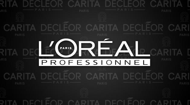 L'Oréal Professionnel Carita Decléor