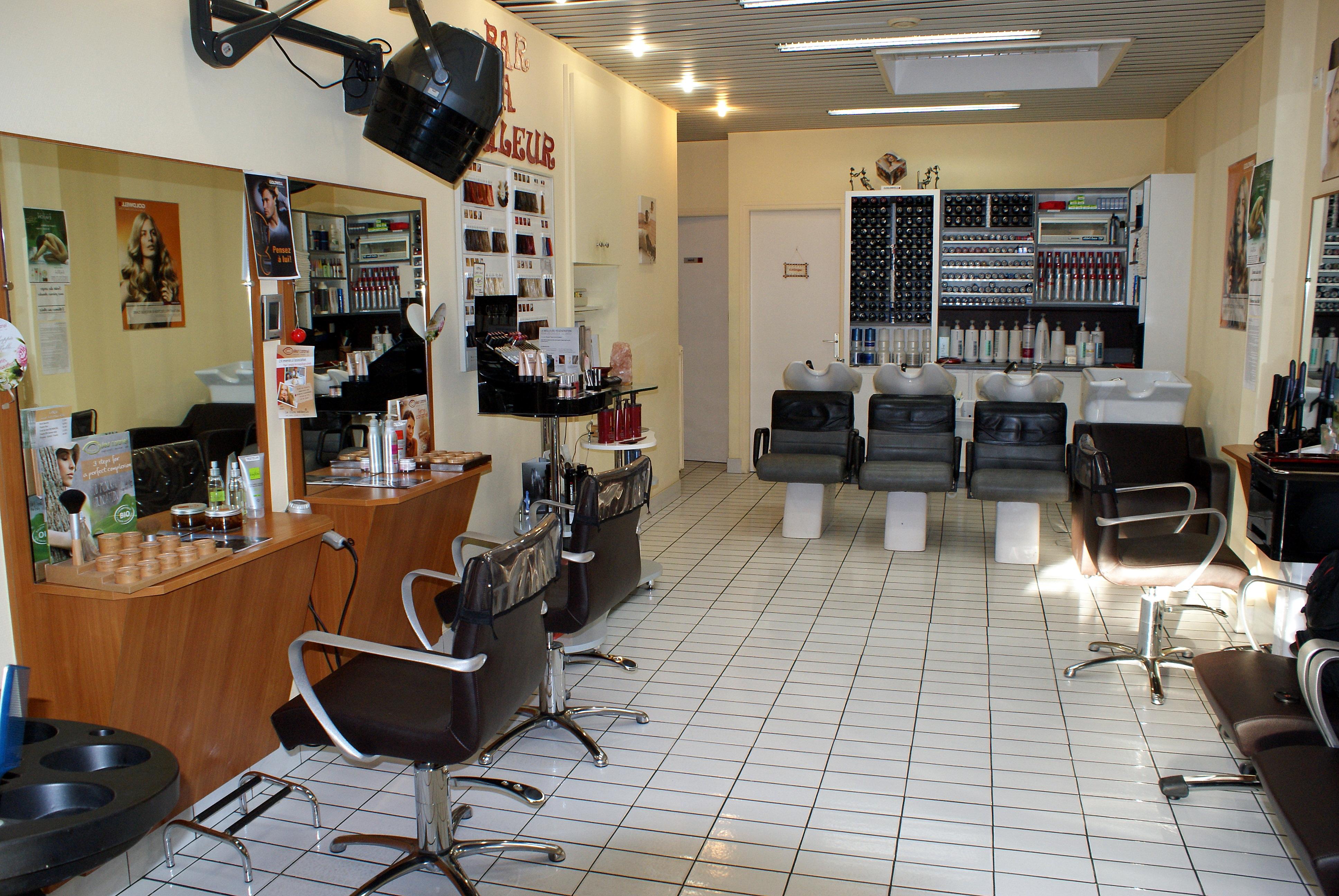 Meilleur salon de coiffure la roche sur yon