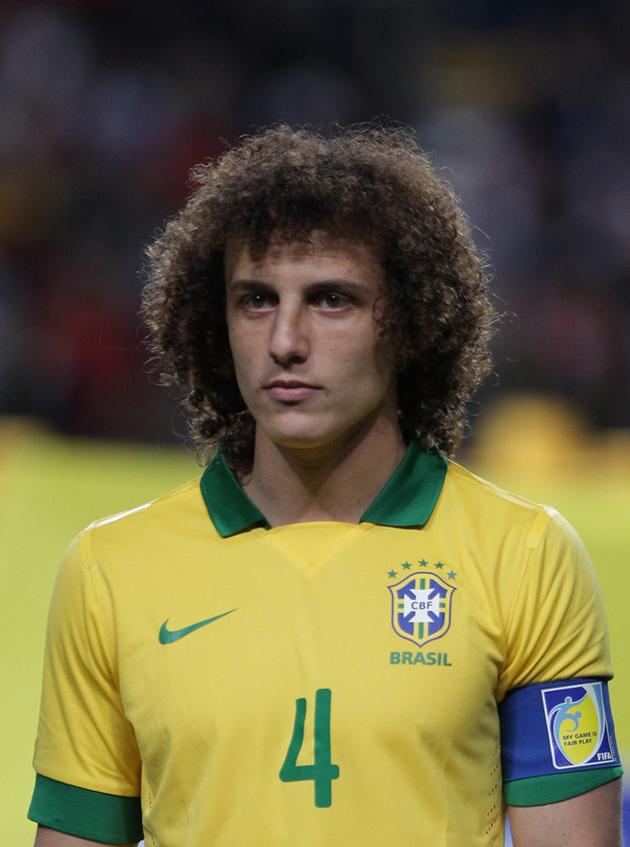 Coupe de cheveux footballeurs