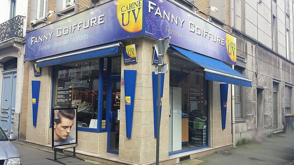Fanny Coiffure - Lille