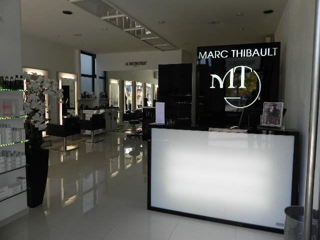 Marc Thibault