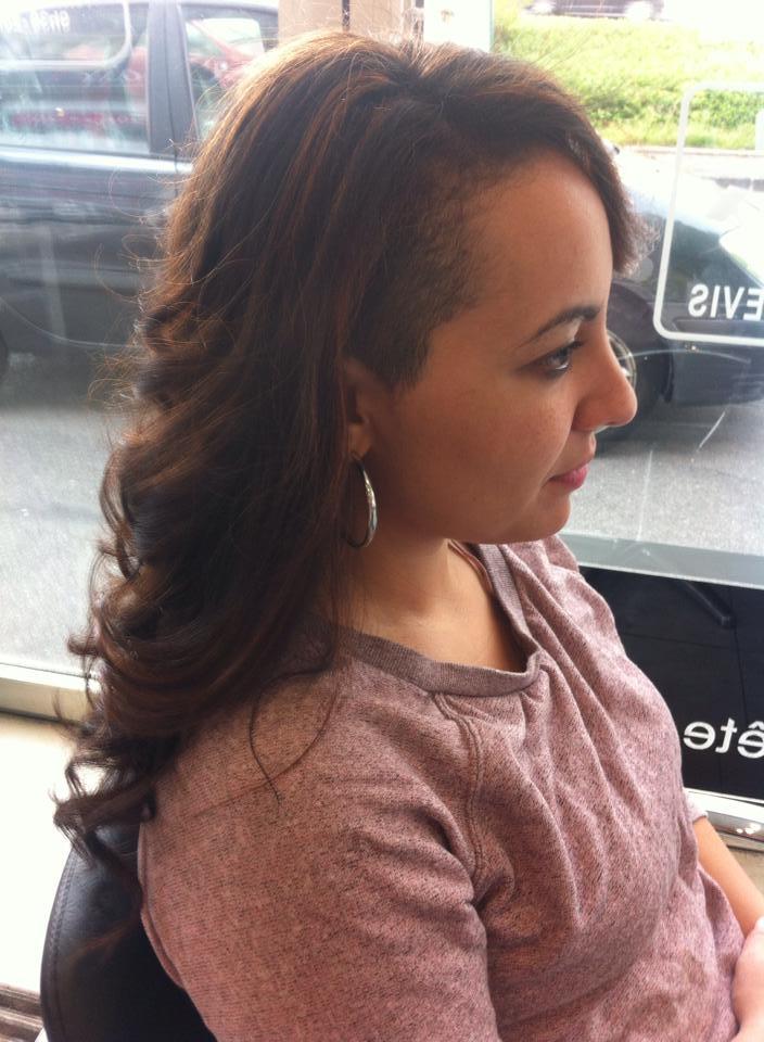 Tête en l'Hair à Noisy-le-Grand