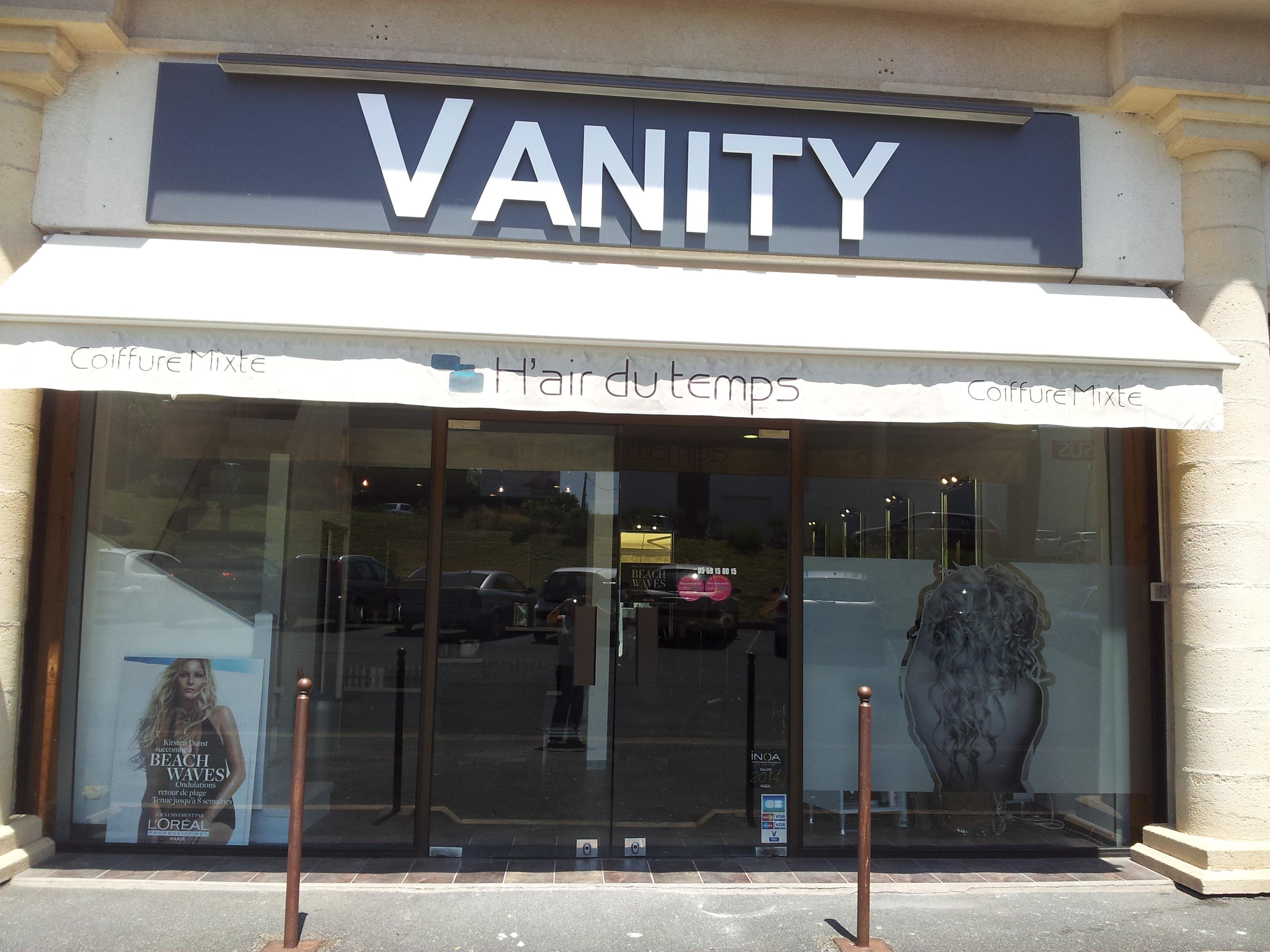 vanity anglet avis tarifs horaires t l phone. Black Bedroom Furniture Sets. Home Design Ideas
