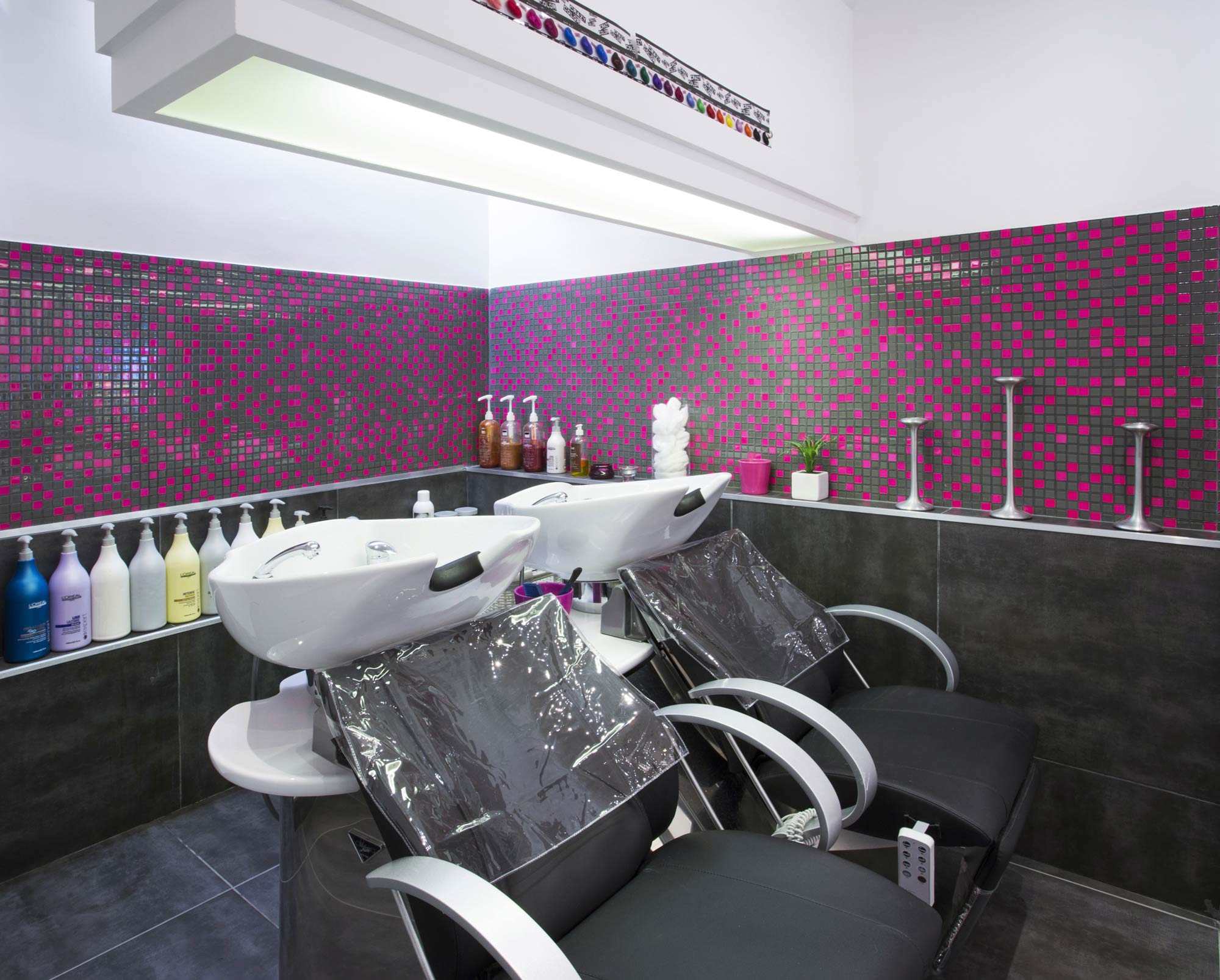 Christophe Bruno Coiffeur