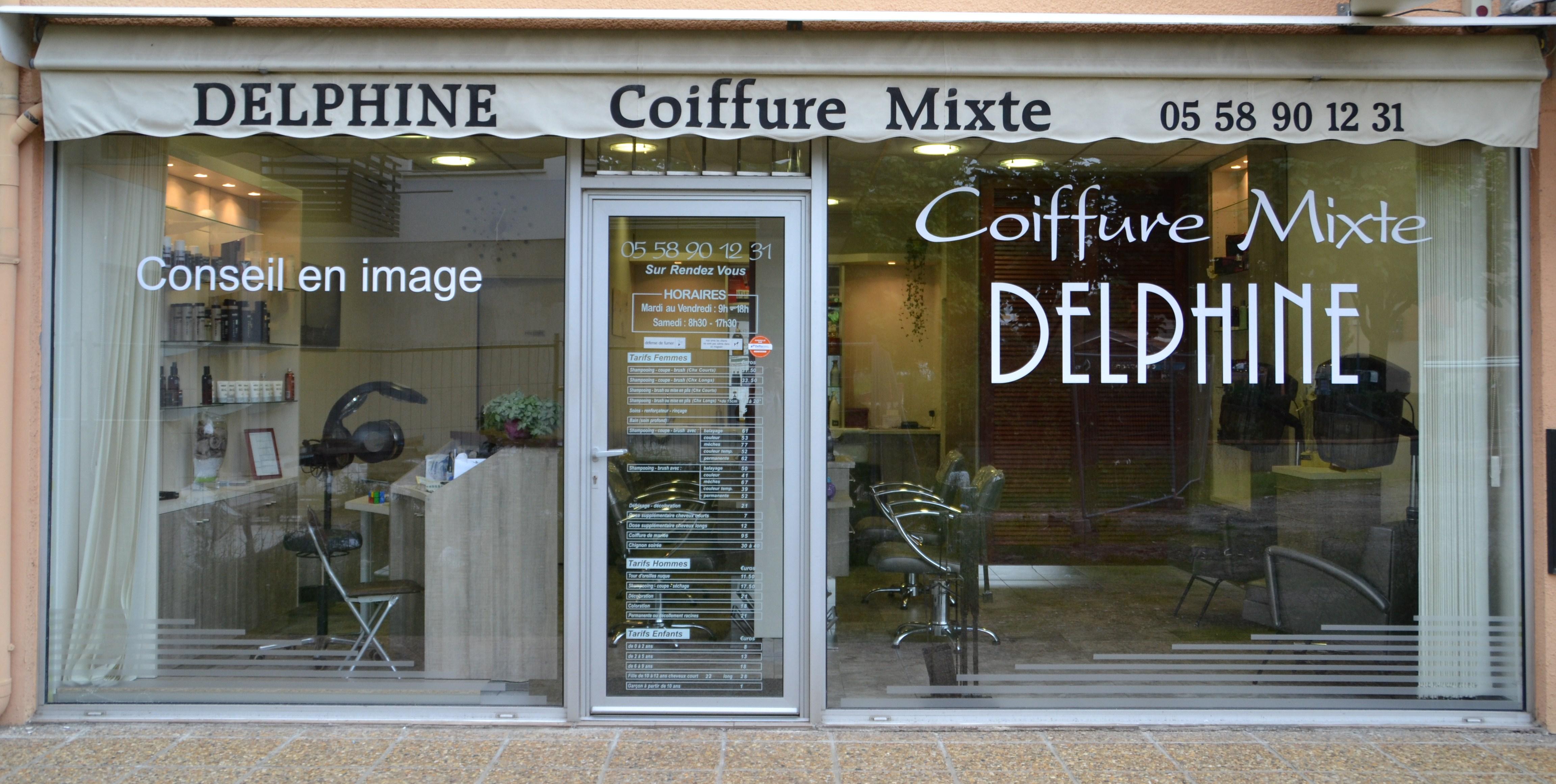 Delphine Coiffure Dax
