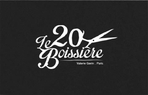 Le 20 Boisisère by Valérie Gerin