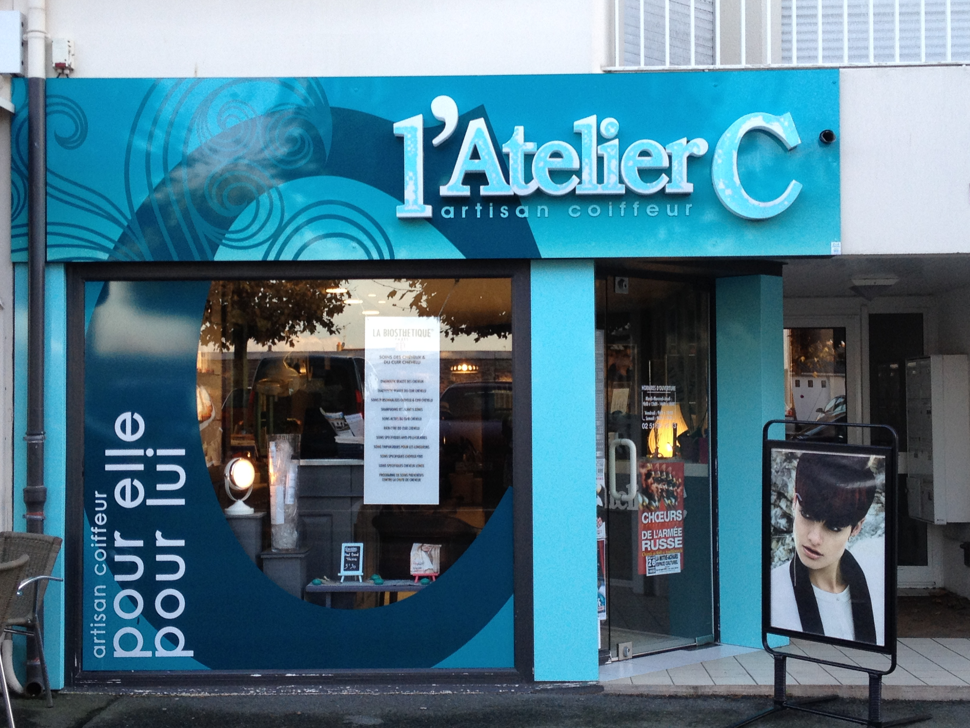 L'Atelier C