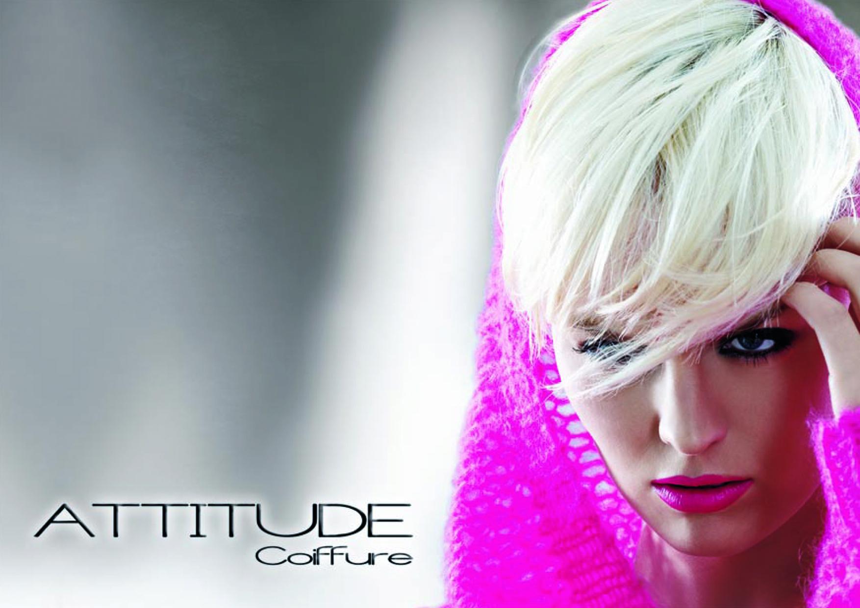 Attitude Coiffure