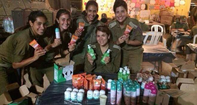 L'Oréal Garnier Israel