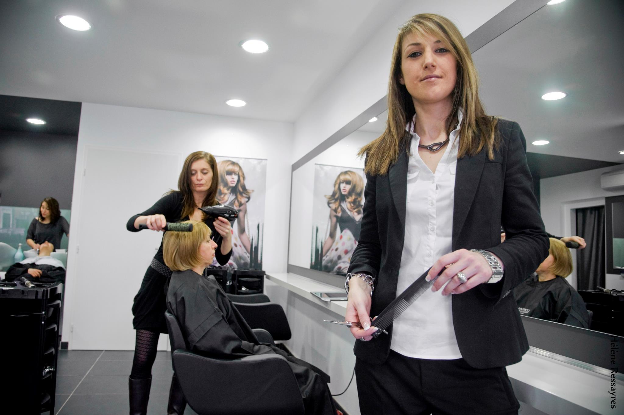 Lazorthes acad mie toulouse avis tarifs horaires for Salon de coiffure toulouse