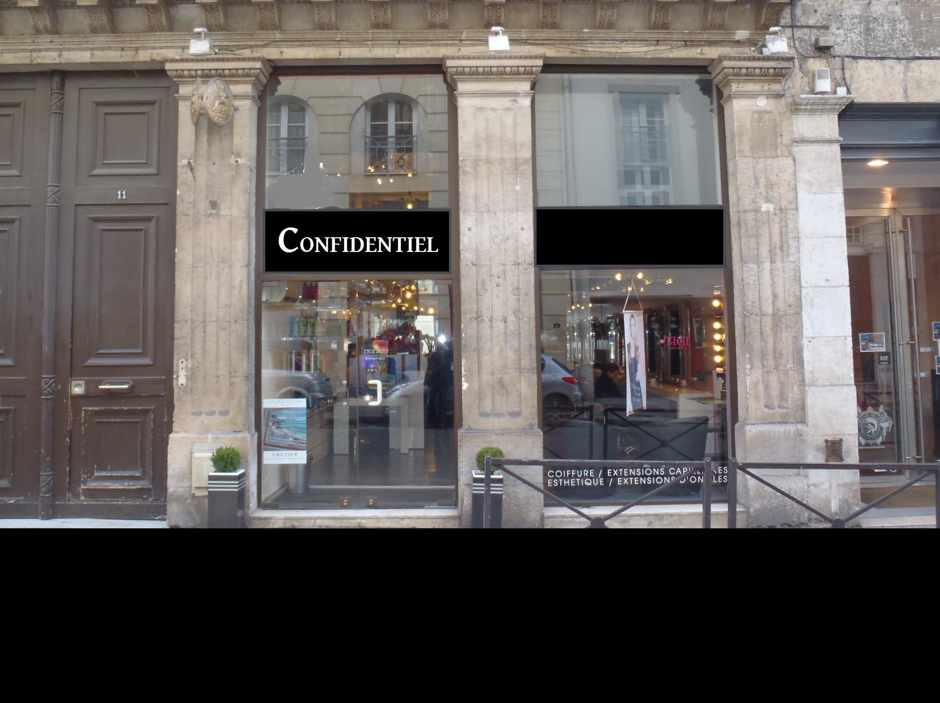 Confidentiel rouen avis tarifs horaires t l phone for Salon a rouen