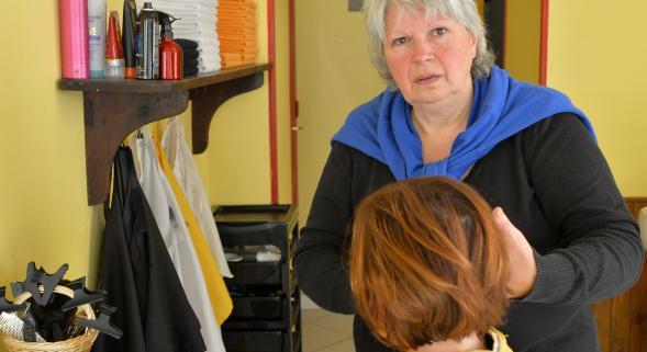 YD salon coiffure Reims redressement judiciaire appel au don