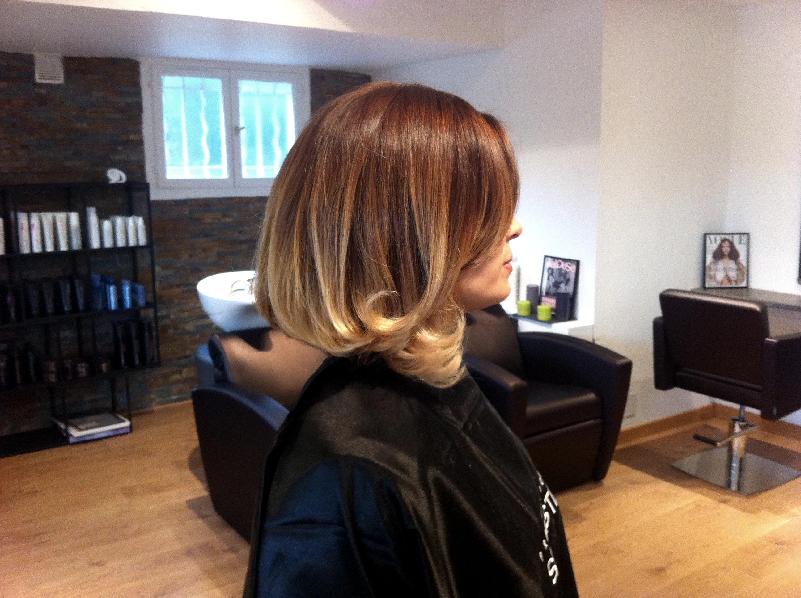 L 39 atelier de la coiffure le cannet avis tarifs for Salon de coiffure mougins