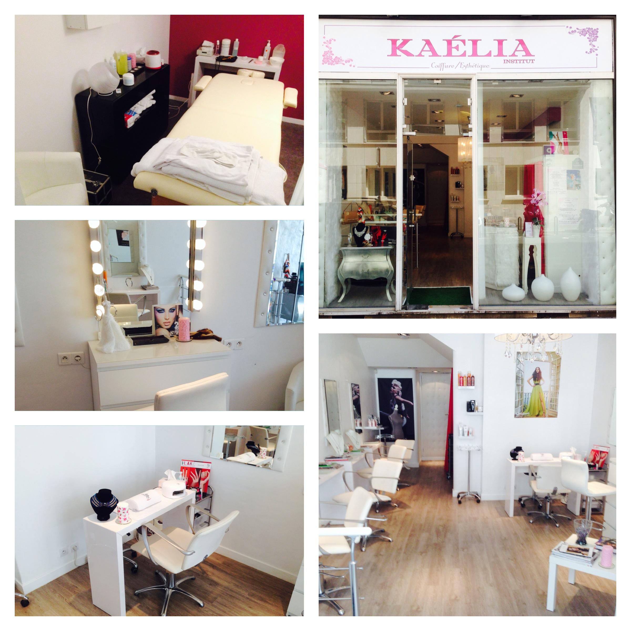 KAÉLIA Institut à Paris 16