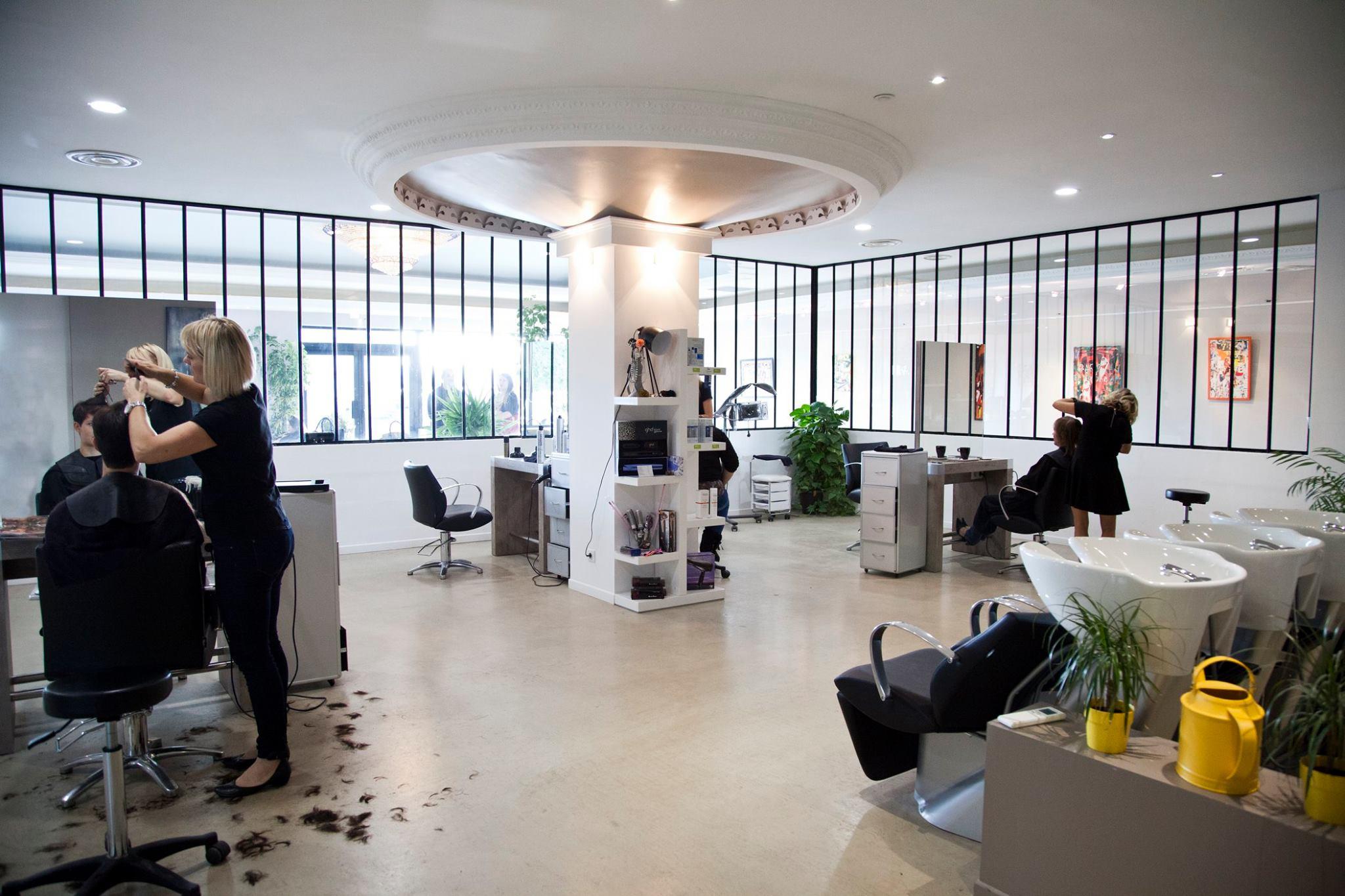 LM coiffure - Saint-Germain