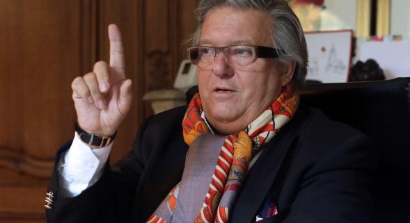 VOG drive coiffure Franck François