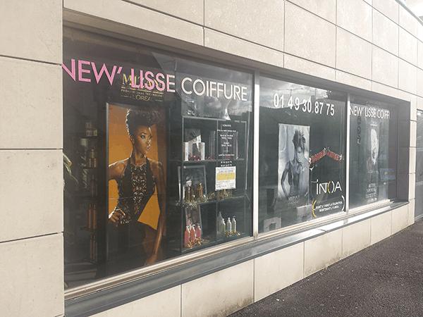 New'Lisse Villiers-sur-Marne
