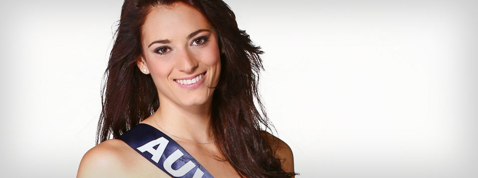 Coiffure miss france